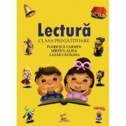 Lectura (clasa pregatitoare)