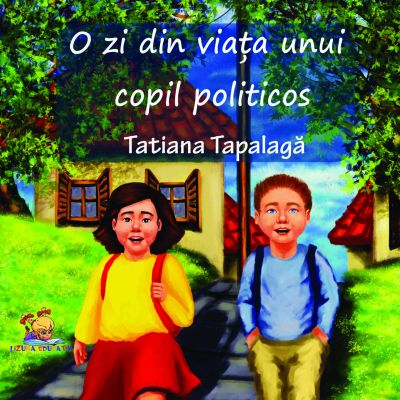 O zi din viata unui copil politicos